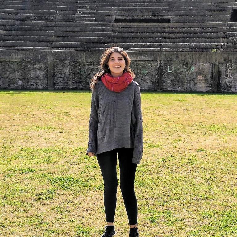 Constanza Fernandino