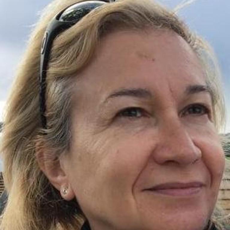 Monica Cimbro