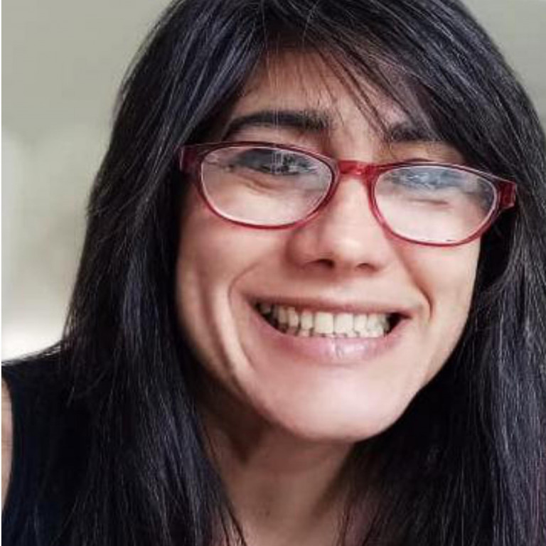 Maria Gabriela de Tomasini