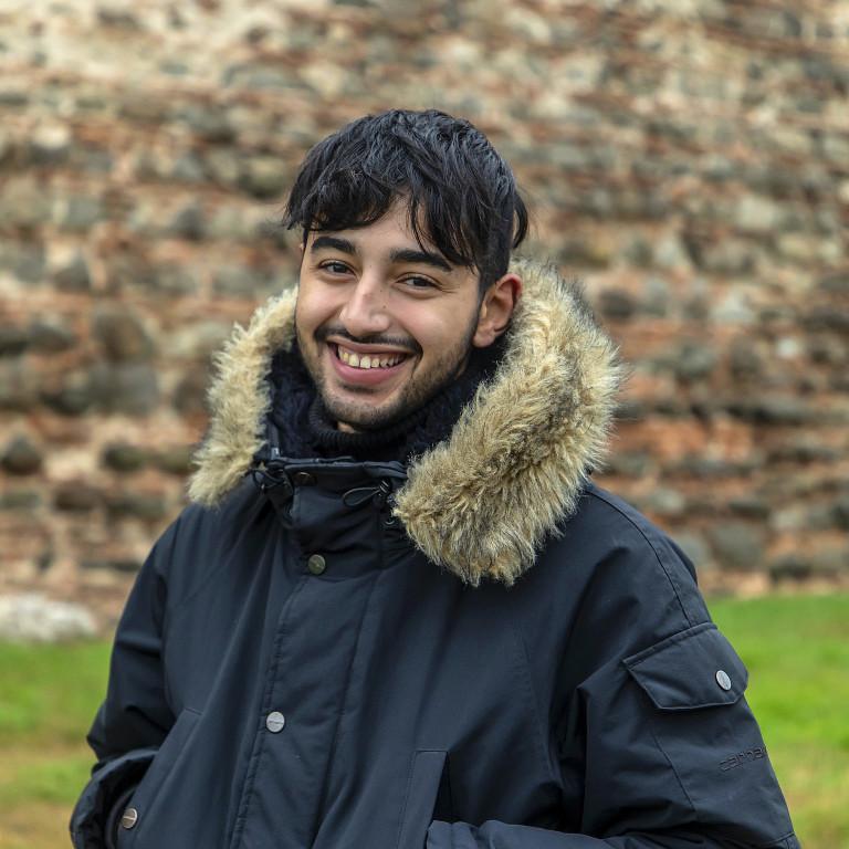 Ali Mammer